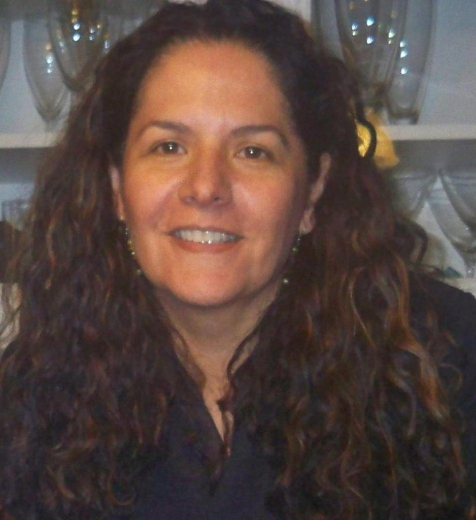 Alejandra Cadiz Gomez